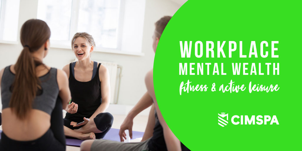 Workforce Mental Health
