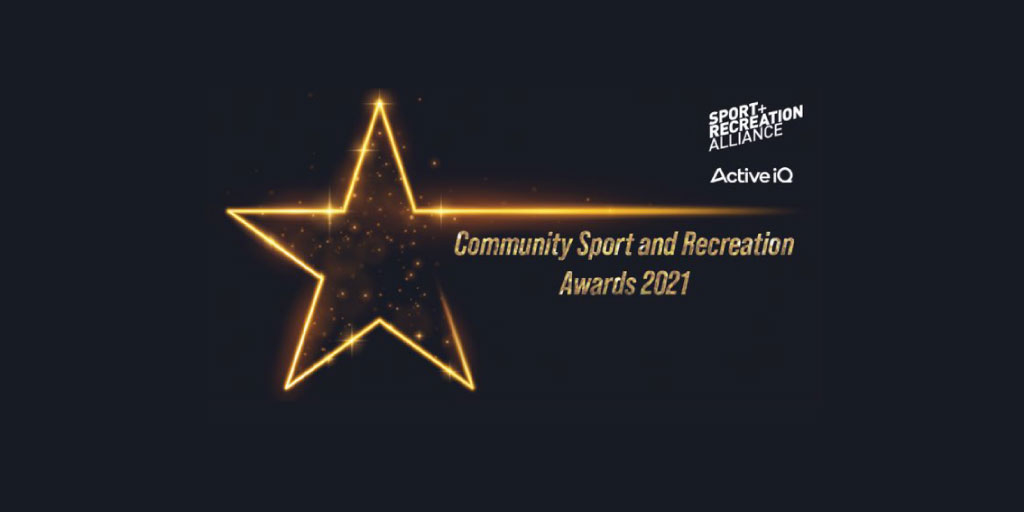 Community Sport and Recreation Awards
