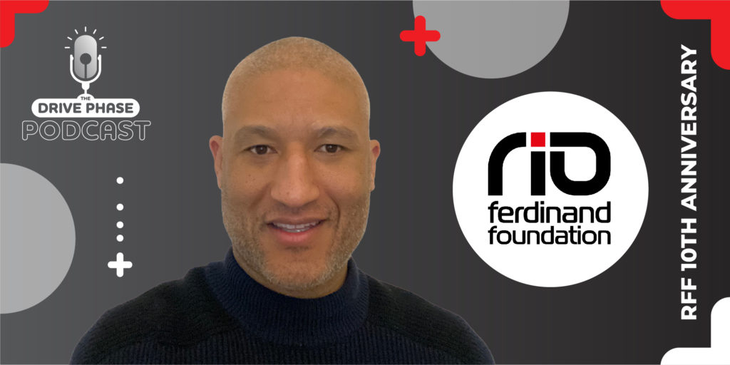 Rio Ferdinand Foundation