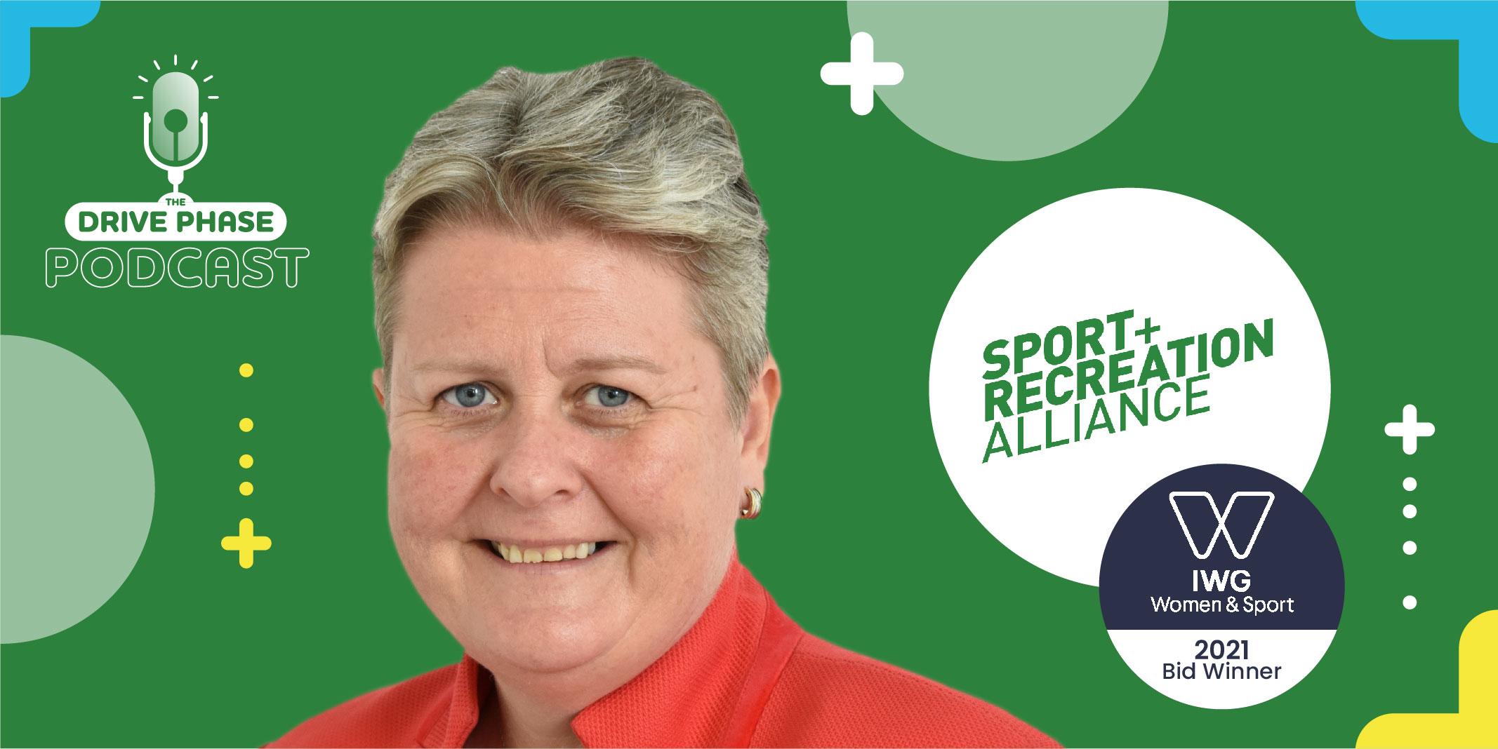 Sport & Recreation Alliance