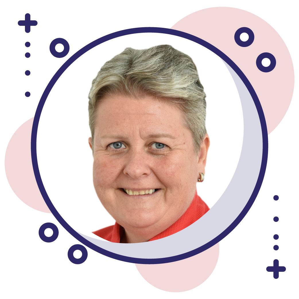 Lisa Wainwright